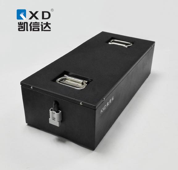 KXD-24V-80AH磷酸铁锂电池